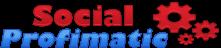 social profimatic review logo