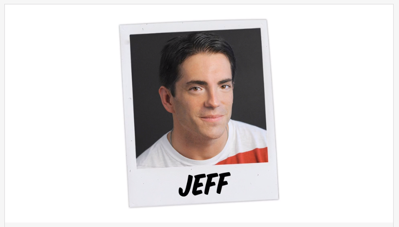the freedom shortcut review founder jeff