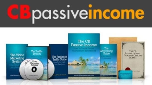 cb passive income 5.0 review