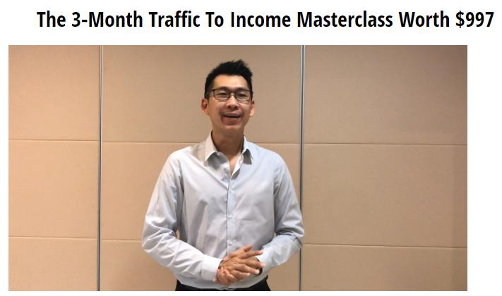 cb passive income 5 training free masterclass