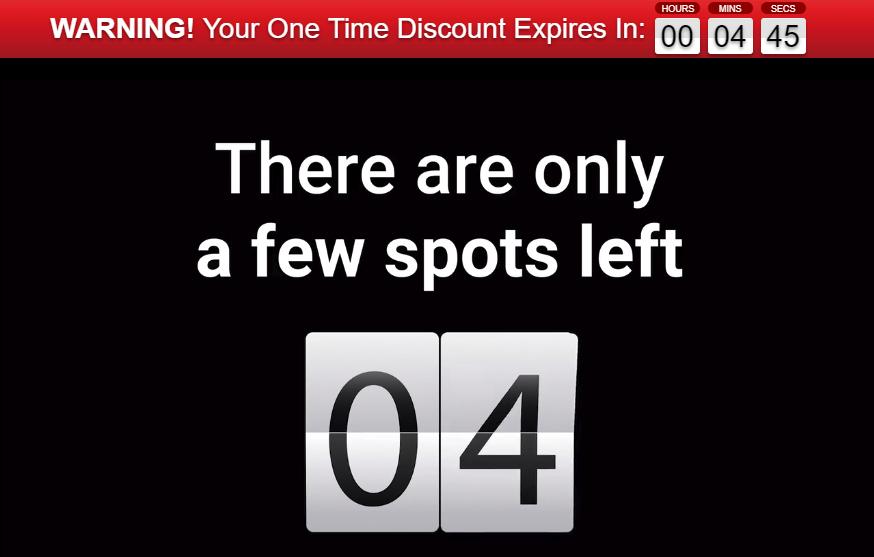 Profit Countdown Review