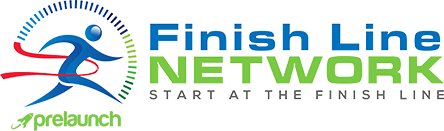 finish line network review logo