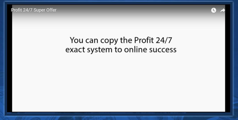 profit 24-7 review 2