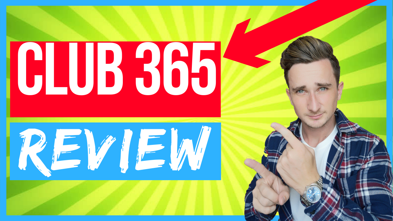 club 365 review