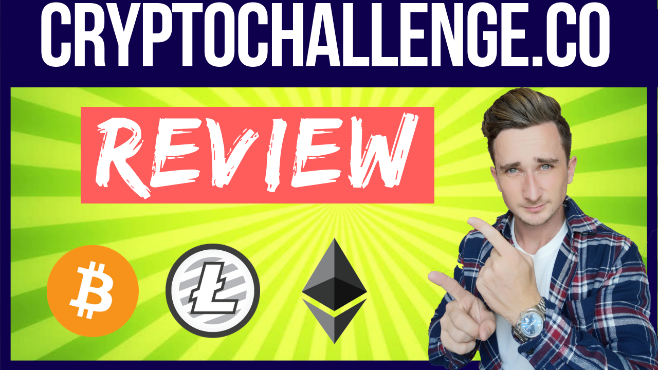 crypto challenge review