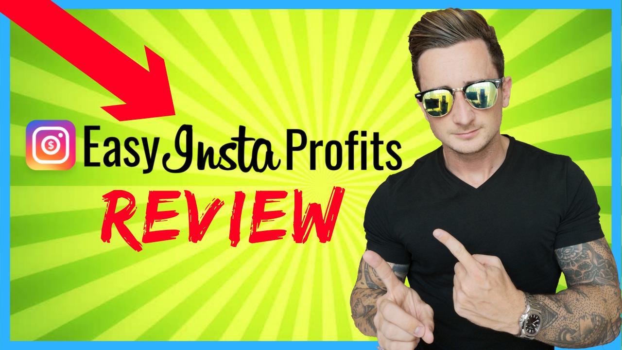 easy insta profits review