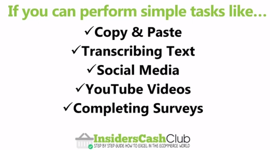 Insiders Cash Club Review What is It