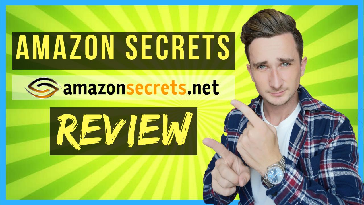 amazon secrets review
