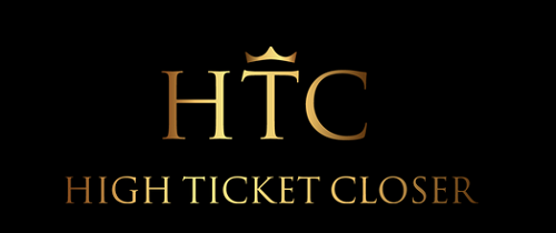 high ticket closer review