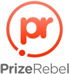 prize rebel logo