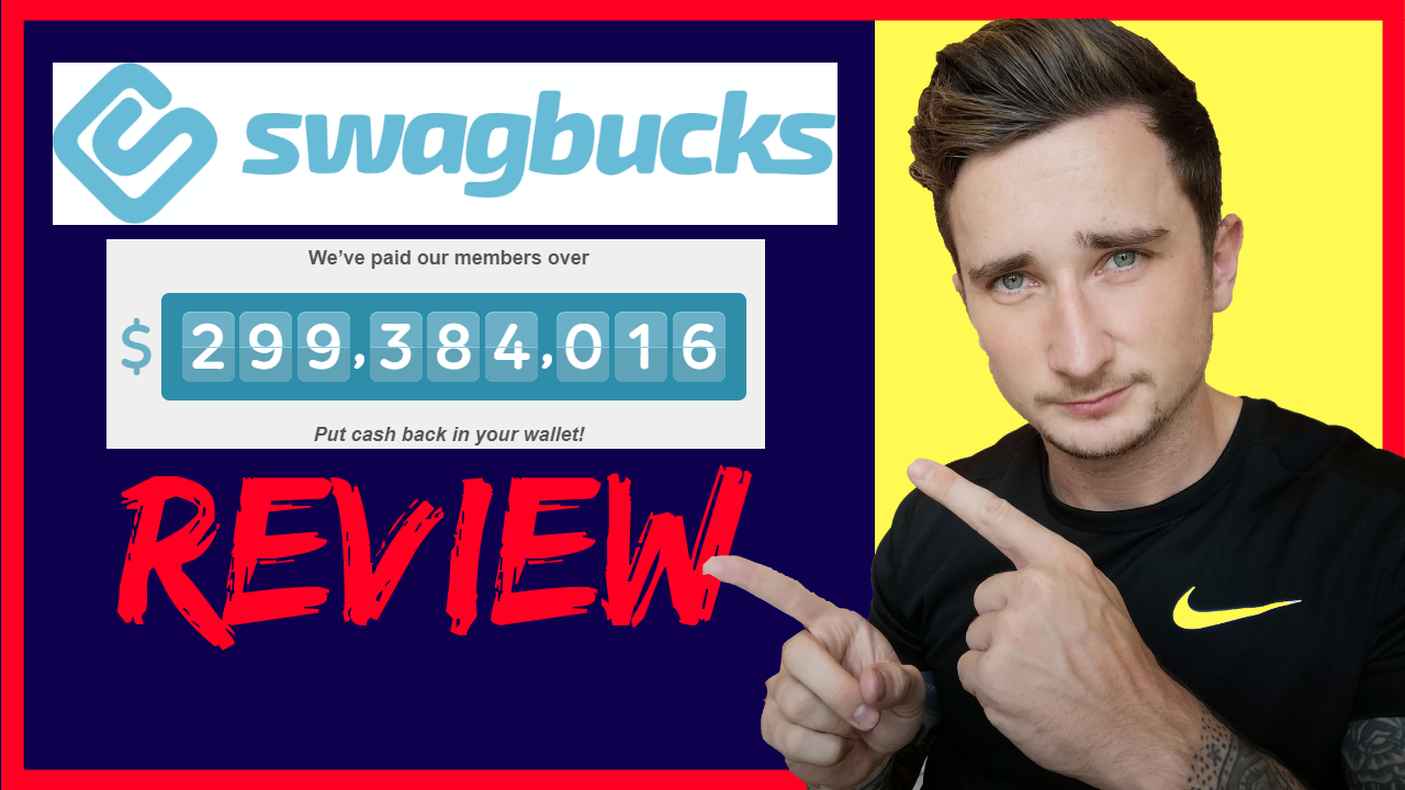 Swagbucks Review – How Much Can You REALLY Earn?