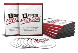 the freedom shortcut review 6 steps to freedom