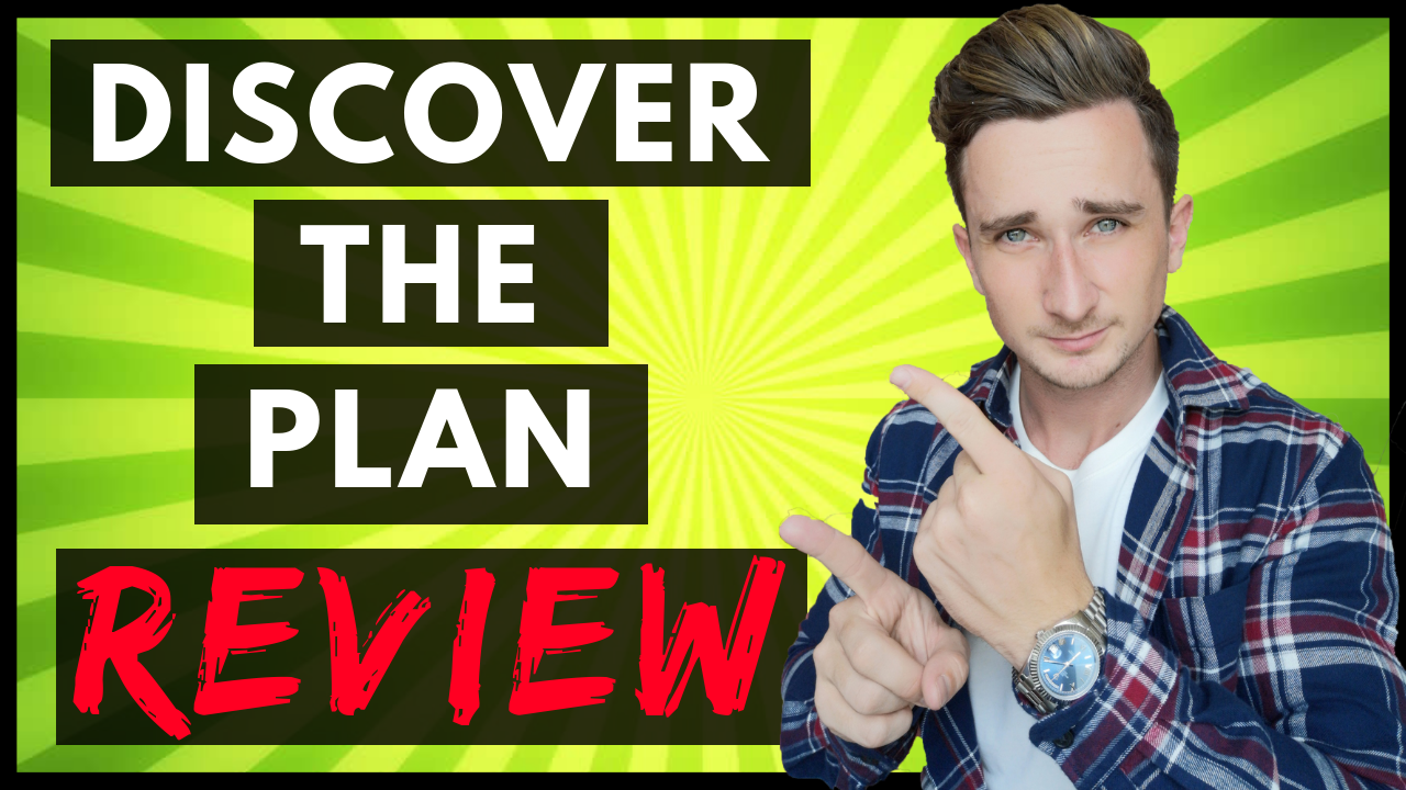 Discover The Plan Review – Legit System, or Another Scam?
