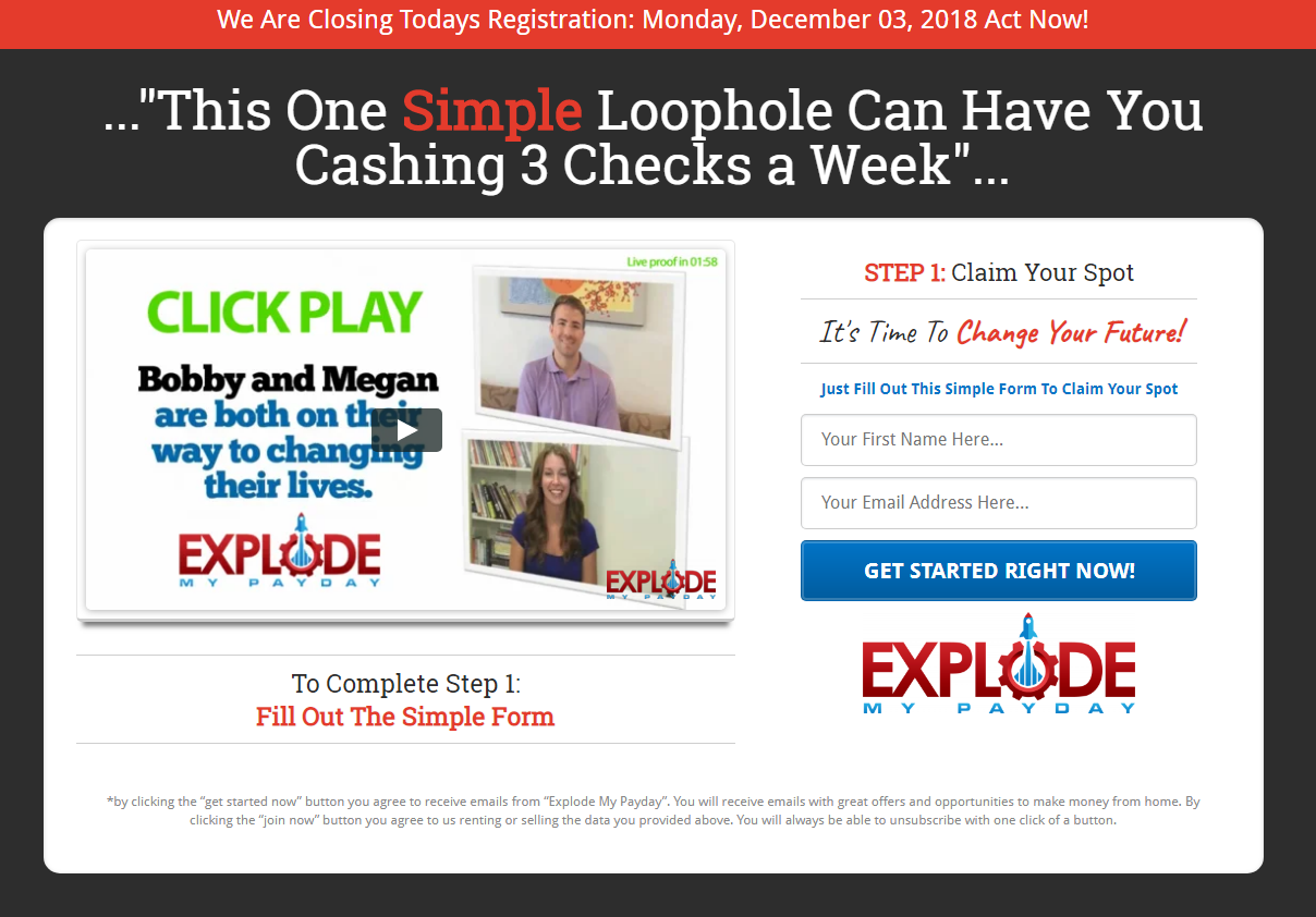 explode my payday review main
