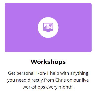 membership method workshops
